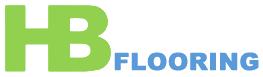 HB Flooring Logo